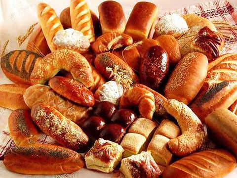 V kakih produktah bolshe vsego soderzhitsya uglevodov - Правильное питание для похудения