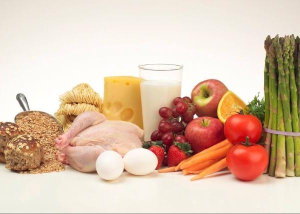 Lechebnaya dieta - Диета: виды и применение
