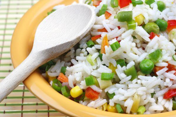 Risovaya dieta - Диета: виды и применение