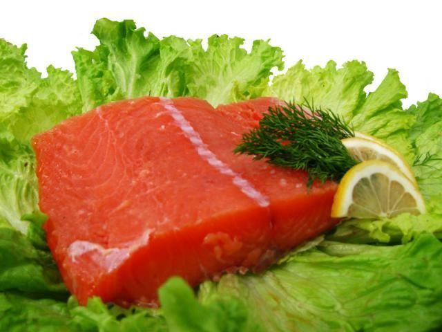 Skandinavskaya dieta 1 - Палеолитическая диета