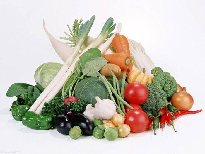 Растения – незаменимый источник энергии и витаминов