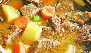 Blyudo iz nezhirnogo myasa 300x175 - Блюдо из нежирного мяса