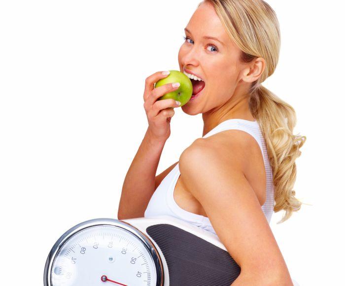 Эффективный метод похудения