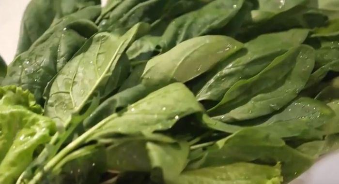 SHpinat - Сок шпината для здоровья