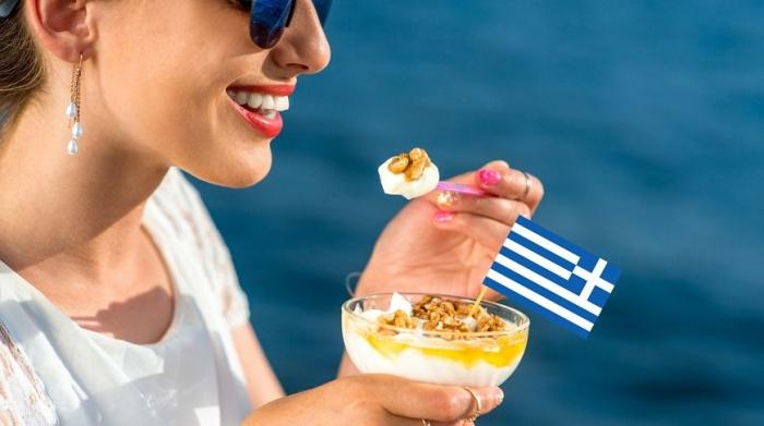 Grecheskaya dieta - Греческая диета