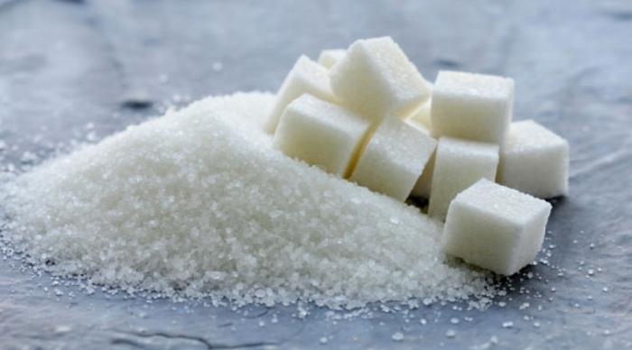 Sahar - Сахар - форма углеводов