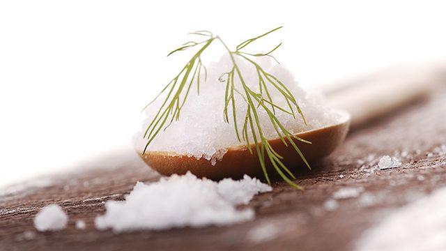 Yodirovannaya sol - Йодированная соль