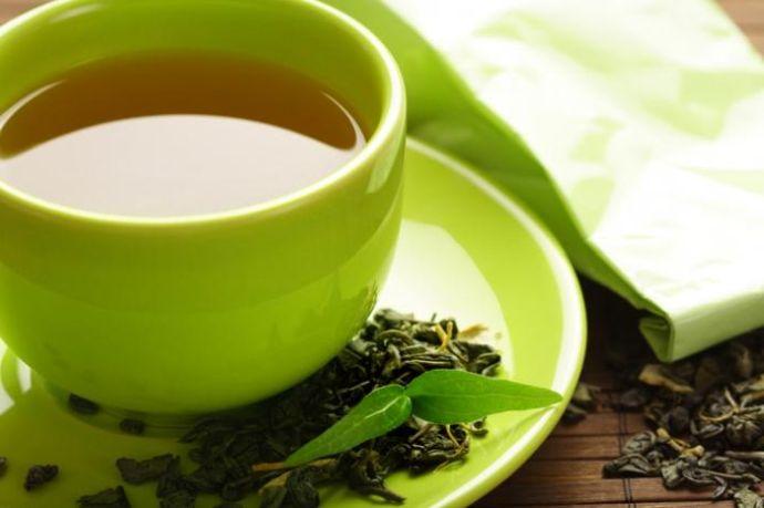 CHay do edyi - Чай после еды