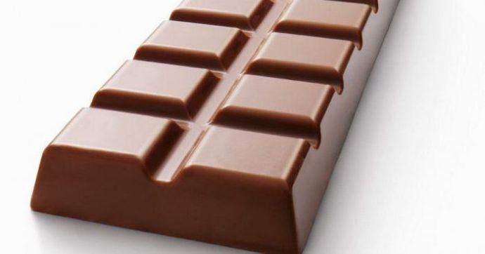 CHto takoe molochnyiy zhir v sostave shokolada - Молочный жир в шоколаде