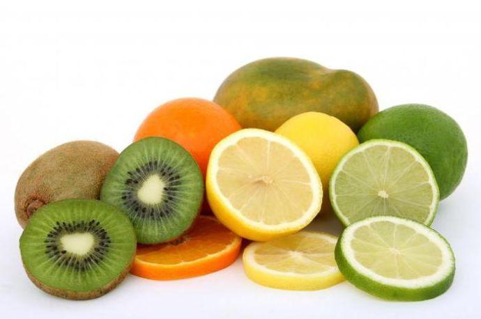 Dieta pri akne na litse - Диета при акне