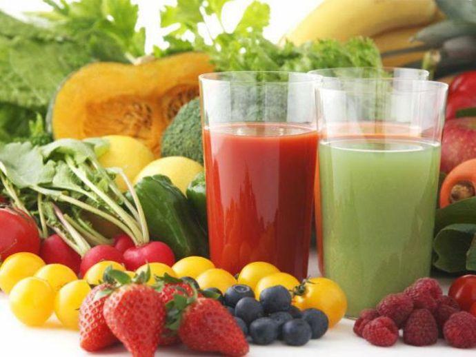 Dieta pri akne - Диета при акне