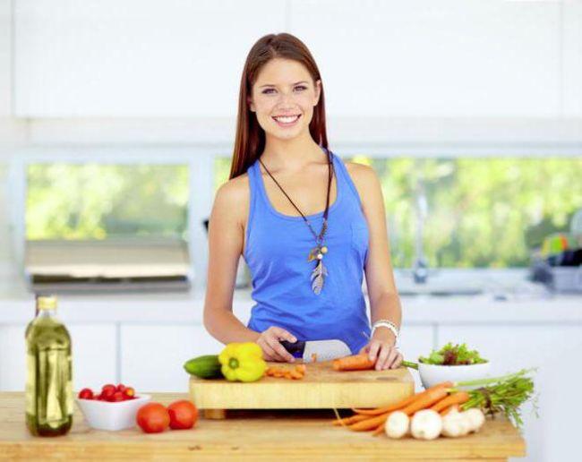 Dieta pri lechenii akne - Диета при акне
