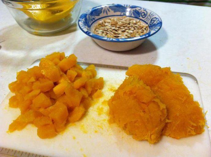 Menyu pri uvelichennoy pecheni - Увеличенная печень