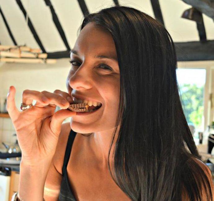 Molochnyiy zhir v shokolade chto e`to takoe mozhno li - Молочный жир в шоколаде