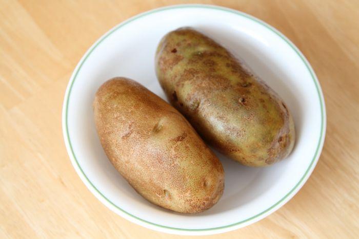 Poleznyie svoystva kartofelya - Картофель