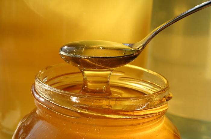 Польза для здоровья от меда