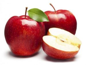 Protivoholesterinovaya dieta yabloki 300x226 - Противохолестериновая диета яблоки
