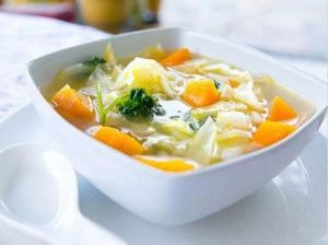 Supovaya dieta dlya pohudeniya na 7 dney 300x224 - Суповая диета для похудения на 7 дней