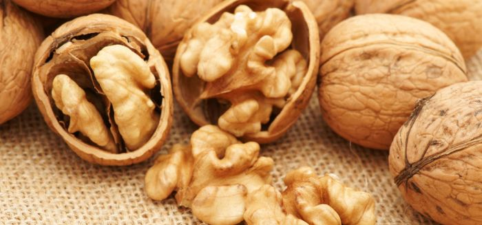 Sutochnaya norma gretskogo oreha - Грецкий орех