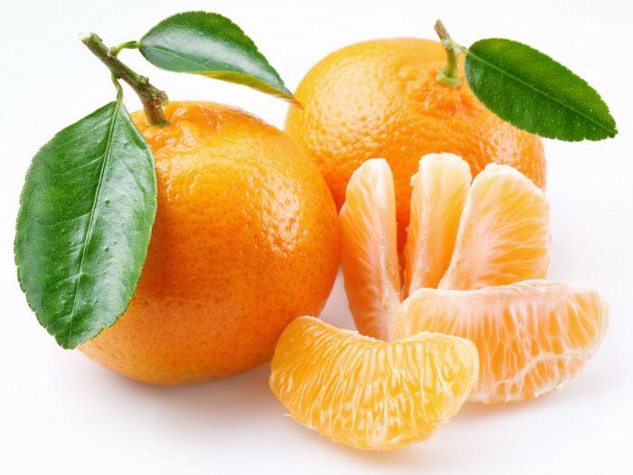 Zimniy frukt Mandarin - Зимние фрукты