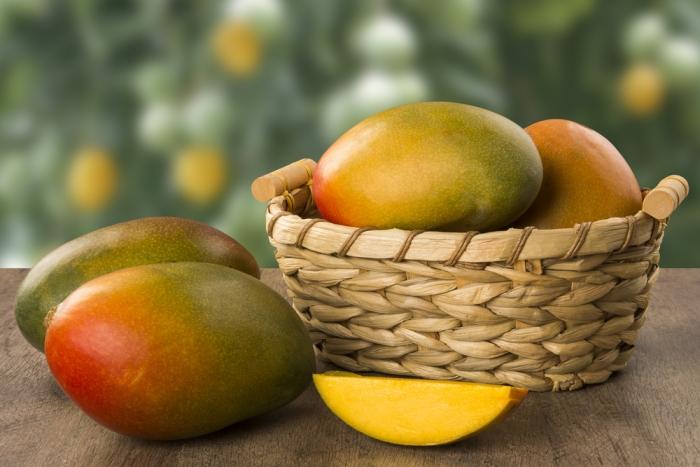 Afrikanskoe mango - Манго