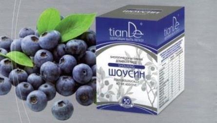 Биологически активные добавки в лечебном питании