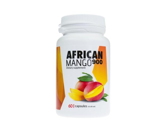 E`kstrakt afrikanskogo mango dlya pohudeniya - Манго