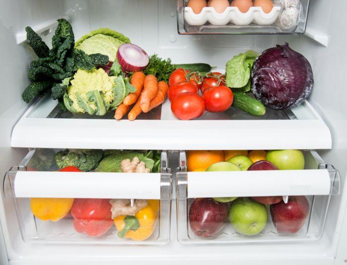 Fruktyi i ovoshhi razdelno - Фрукты и овощи