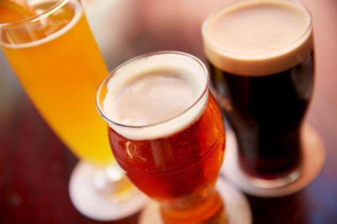 Glyuten v pive vred ili polza - Глютен в пиве