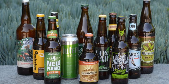 Kakoe pivo ne soderzhit glyuten - Глютен в пиве