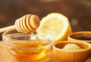 Limon i med dlya pohudeniya 300x204 - Лимон и мед для похудения