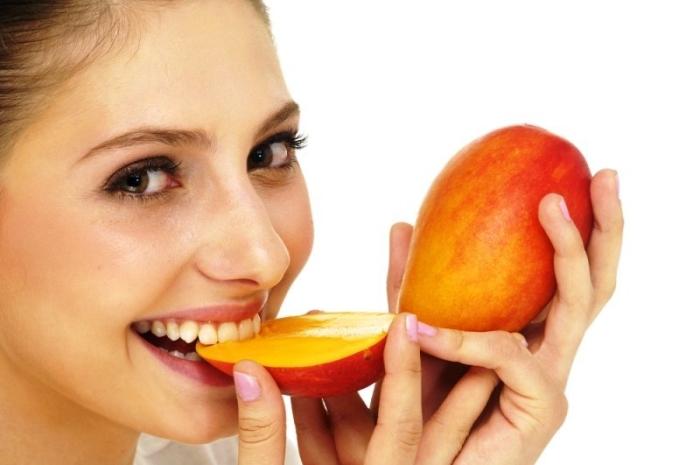 Mango dlya zdorovya - Манго