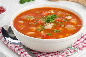 Ovoshhnoy sup 300x200 - Овощной суп