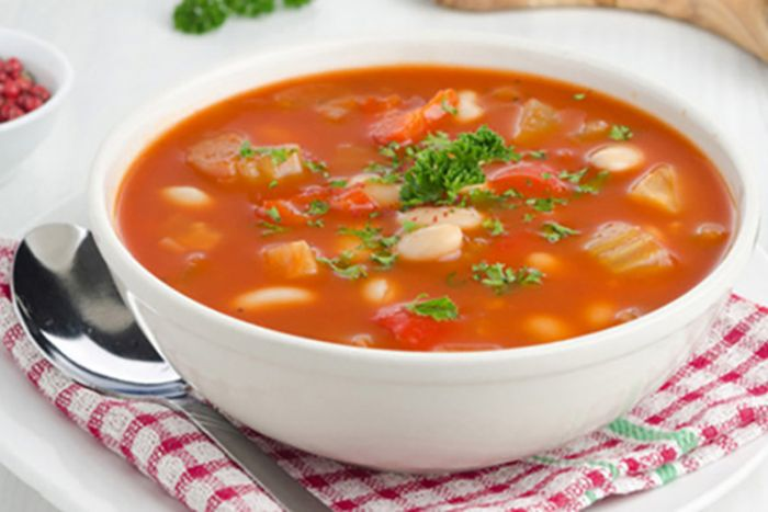 Ovoshhnoy sup - Овощной суп