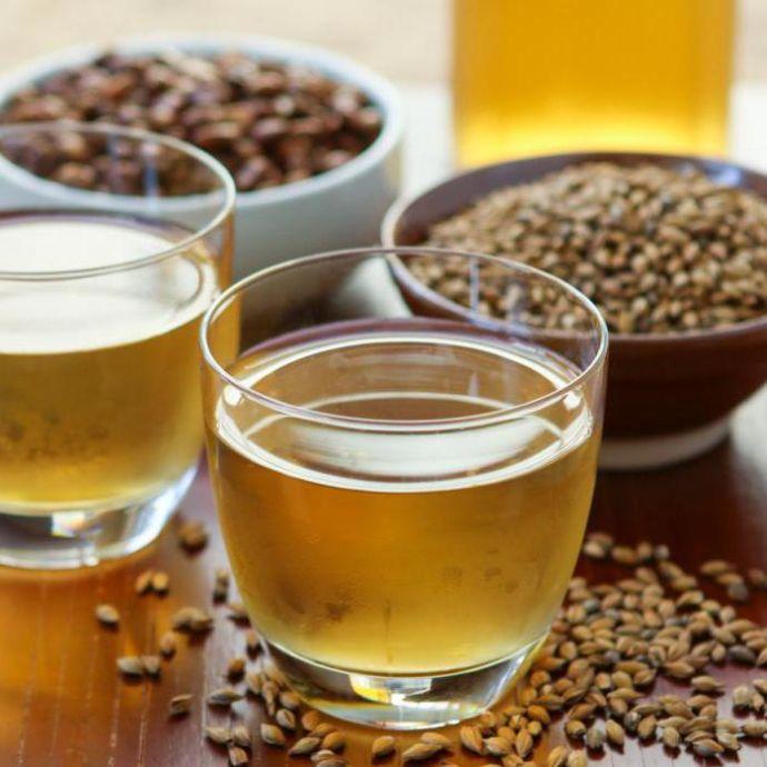 Pivo bez glyutena - Глютен в пиве