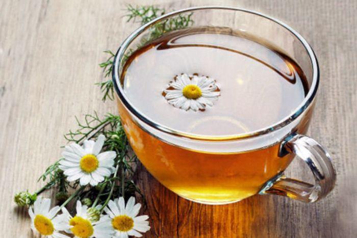 Polza romashkovogo chaya dlya zdorovya - Ромашковый чай