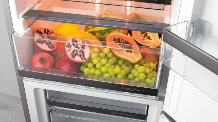 Pravilnoe hranenie ovoshhey i fruktov - Фрукты и овощи