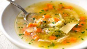 Prigotovlenie supa 300x169 - Приготовление супа