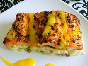 Sous iz Mango dlya ryibyi 300x225 - Соус из Манго для рыбы