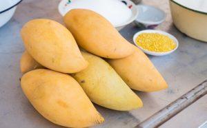 Tayskiy mango 300x186 - Тайский манго