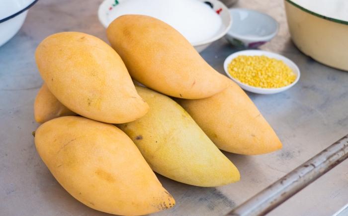Tayskiy mango - Манго