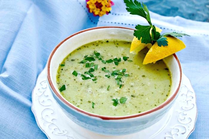 Travyi dlya supa - Приготовление супа