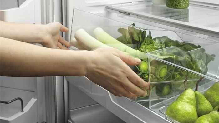 Vyibor konteynera dlya pishhevyih produktov - Фрукты и овощи