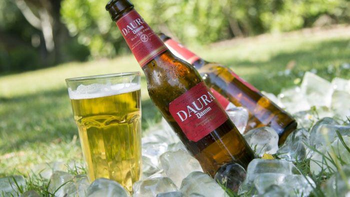 Zachem v pivo dobavlyayut glyuten - Глютен в пиве