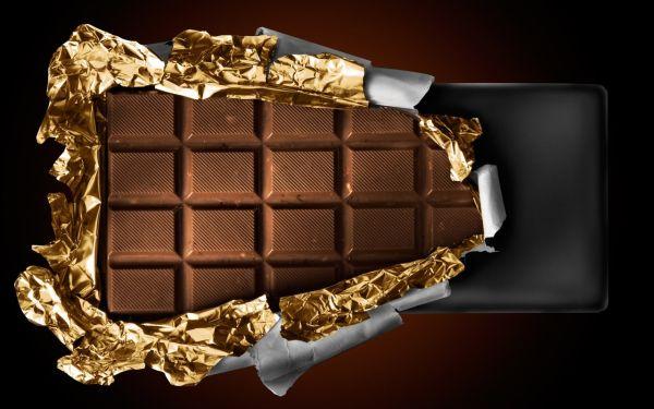 Naskolko horosh shokolad - Насколько хорош шоколад