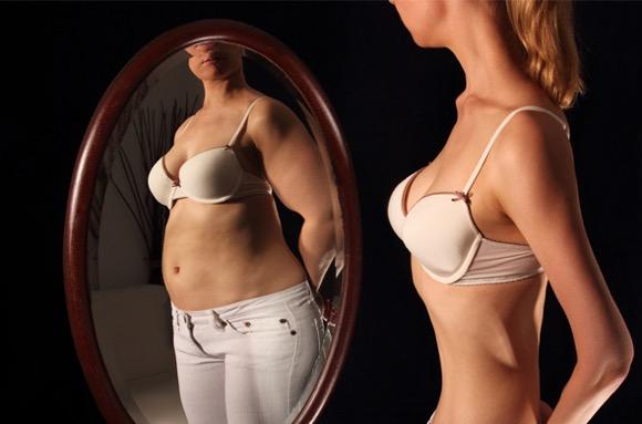 Dieta anoreksichek - Диета анорексичек
