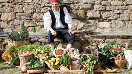 history - История вегетарианства