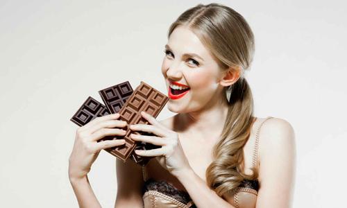 Upotreblenie schokolada - Вся правда о холестерине и шоколаде