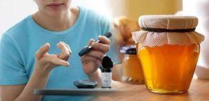 med v diabeticheskoj diete 300x145 - мед в диабетической диете