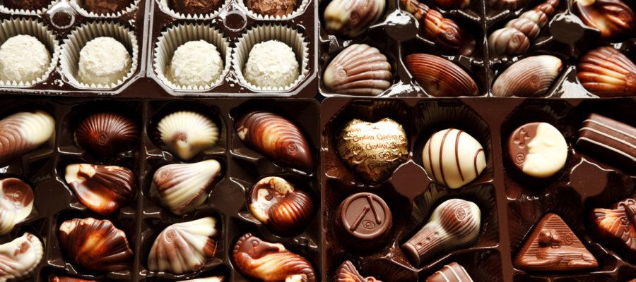 Konfety 900x400 - Существует ли смертельная доза шоколада для человека?